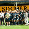 09 College Soccer-Notre Dame v Wisconsin-Milwaukee- 9/6/09 :