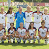 US U15 Women's National Team- Nike Tournament-California-2008 :